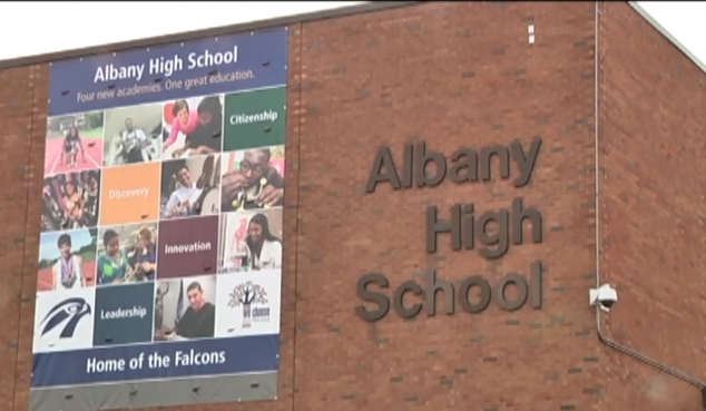 Albany superintendent: Substitute openings in district are not tied to layoffs