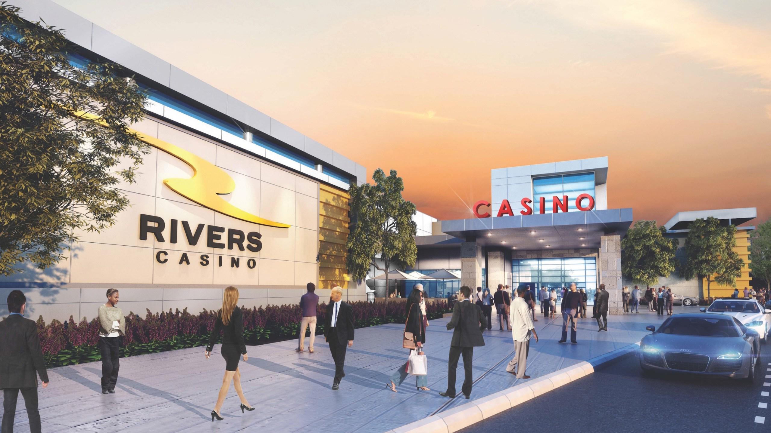 Casino Entrance Rendering_379445