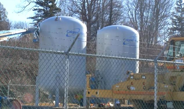 water filtration system hoosick falls saint-gobain_354830