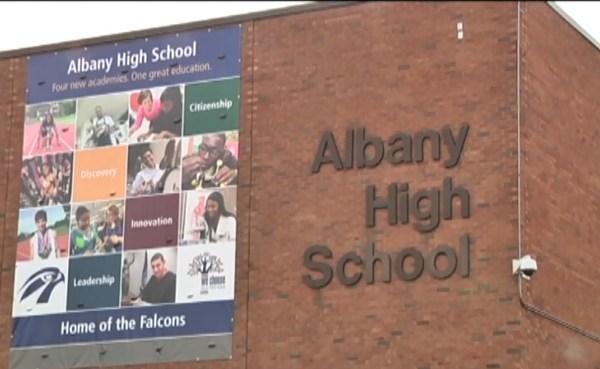 albany high school_295895