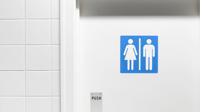 Unisex Bathroom_219959