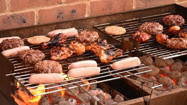 Barbecue_413525