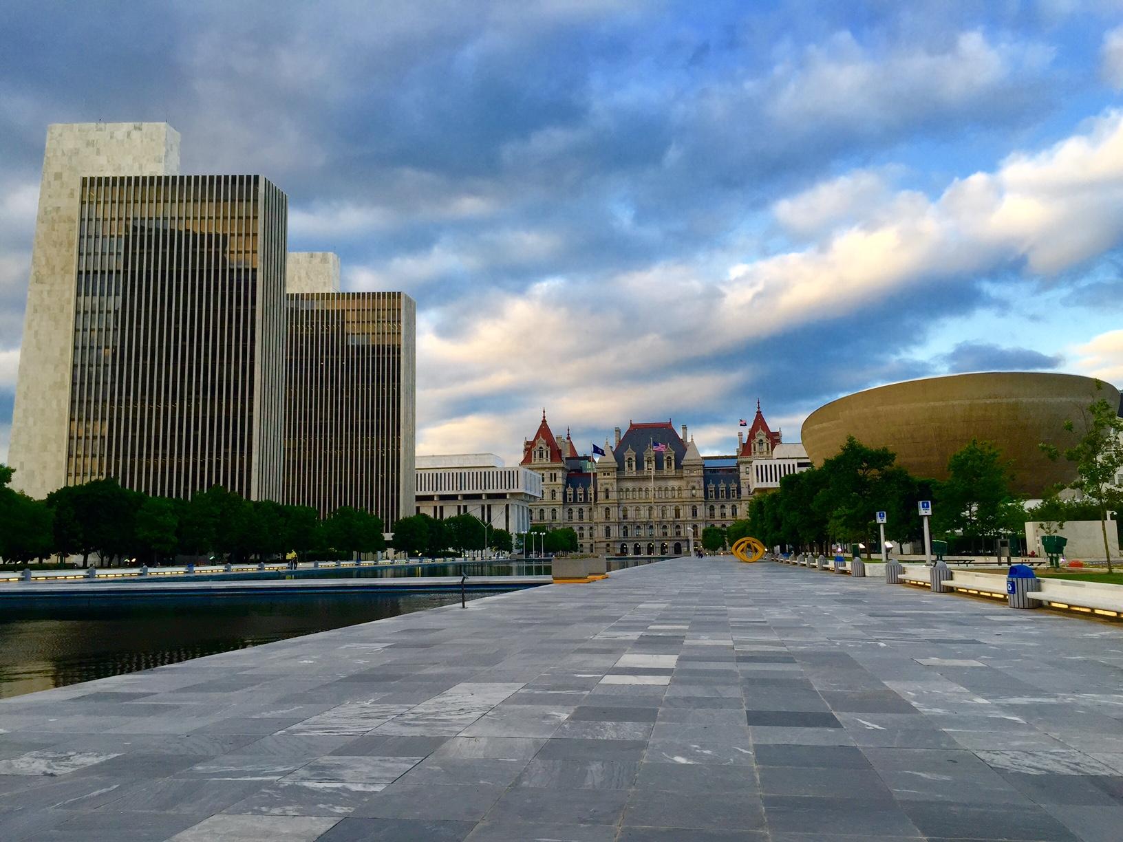 empire state plaza_256722