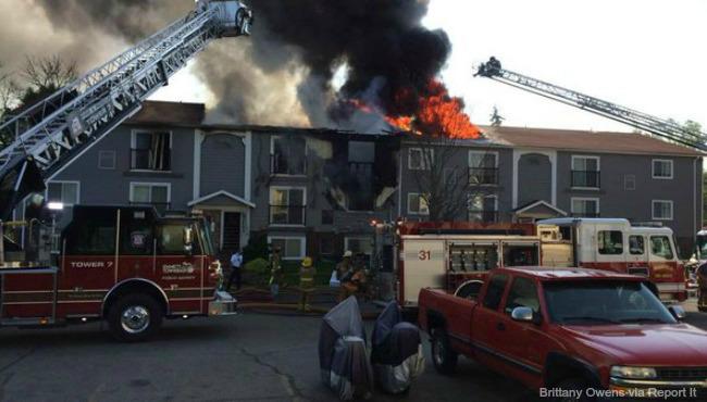 Michigan Fire_414959