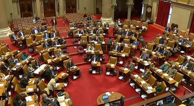 new york state legislature_403182
