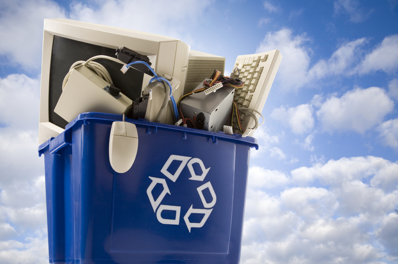 Recycle Electronics_412746