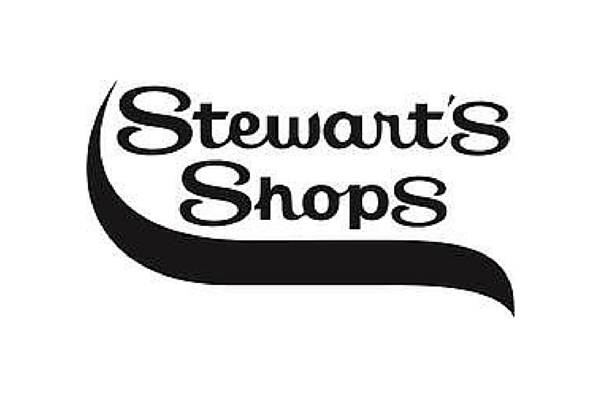 Crews battle gas pump fire at Stewart's