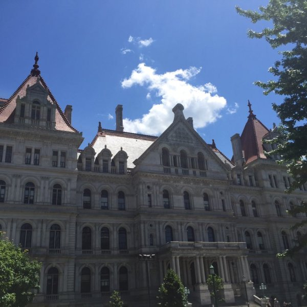 New York Statehouse_426994