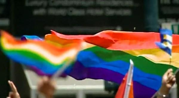 LGBT pride flag_430603