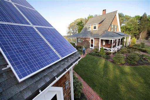 Solar Power Massachusetts_281666