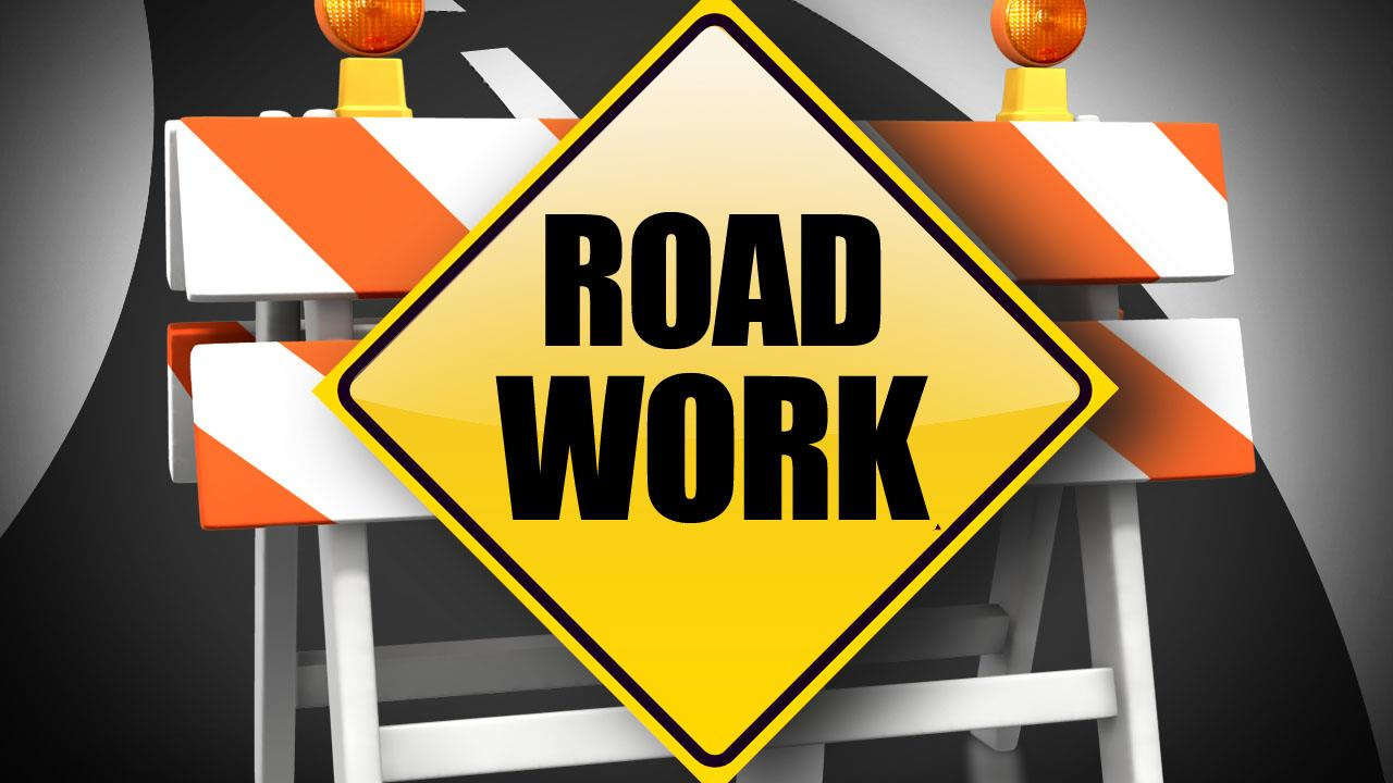 Road Work Graphic_273456
