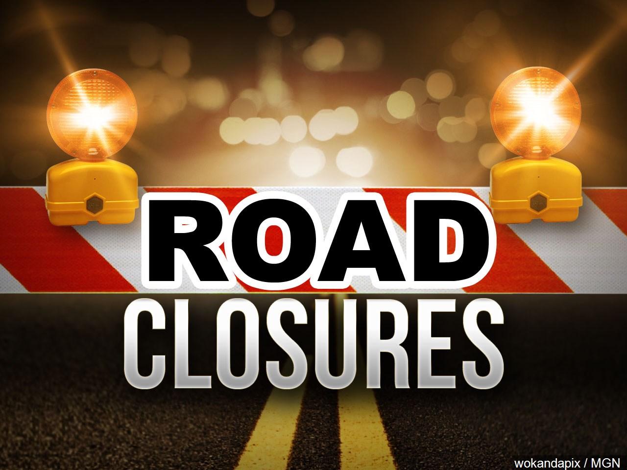 Road Closures_391234