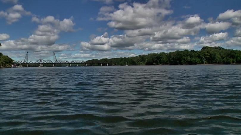 Hudson River_458751