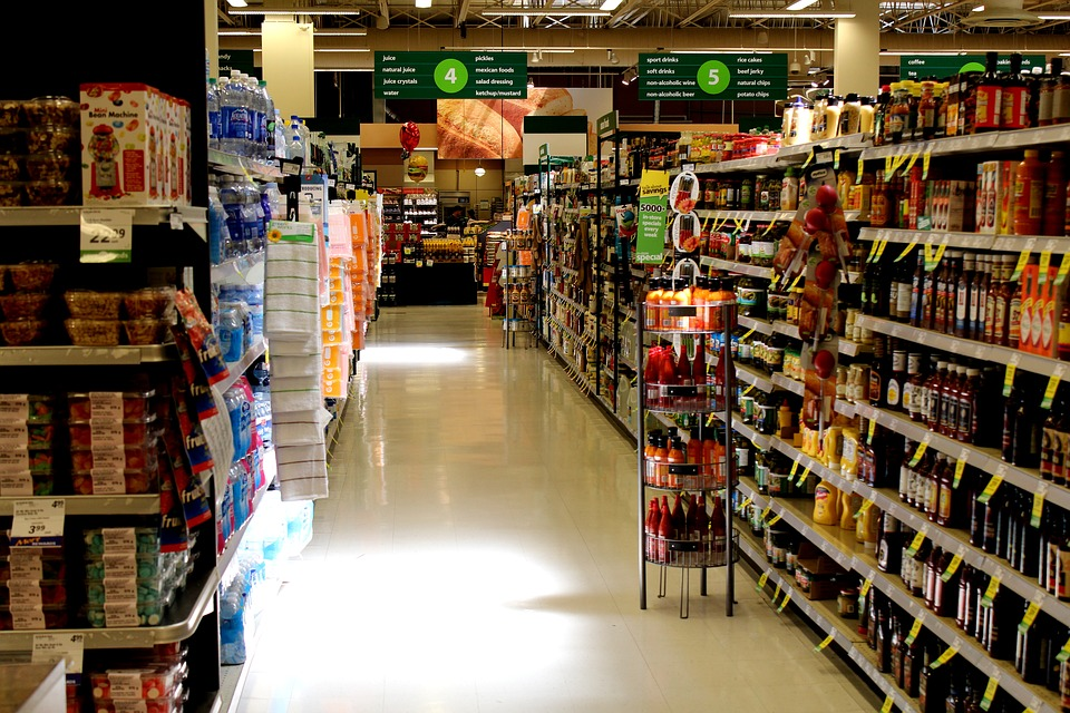 Grocery Store_448658