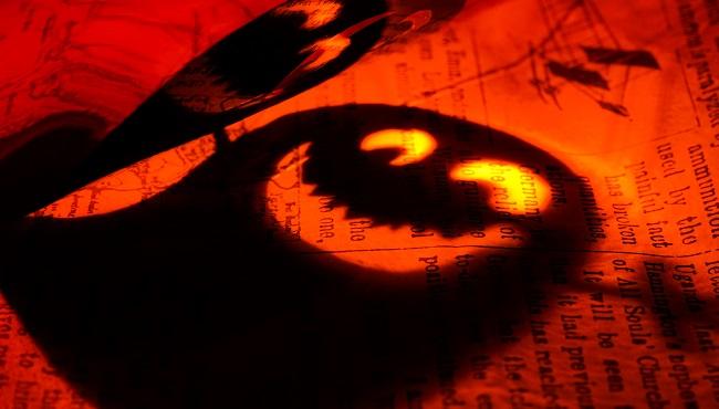 Happy Halloween Little Ghost_491472