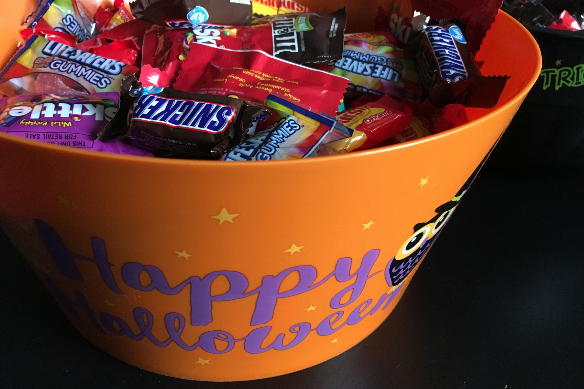 Halloween candy_490222