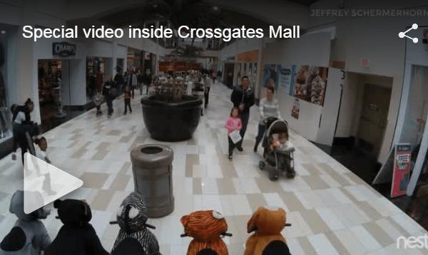 Crossgates Mall | NEWS10 ABC