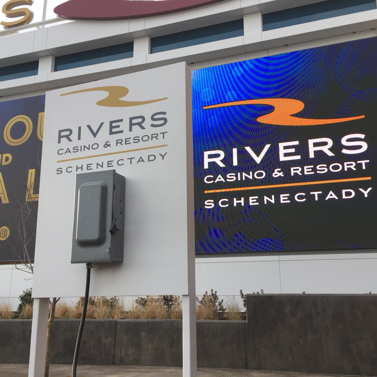 Rivers casino employee login account