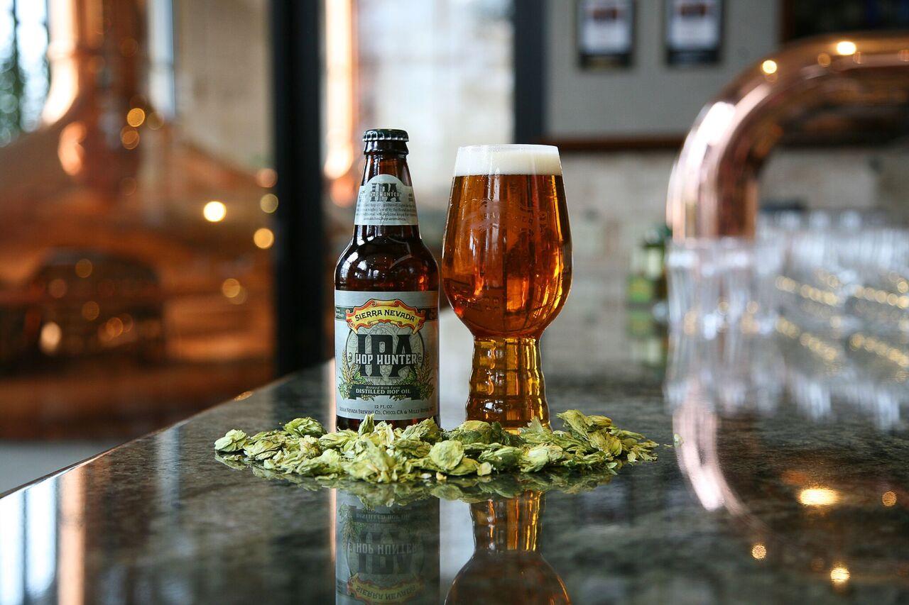 Sierra Nevada Brewery_530576