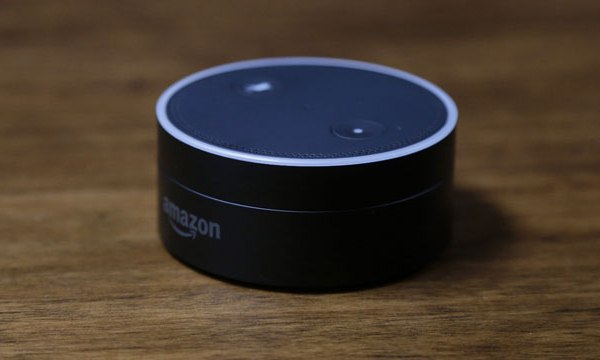 Amazon Echo Dot_544570