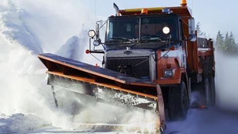Snow Plow Generic_557595
