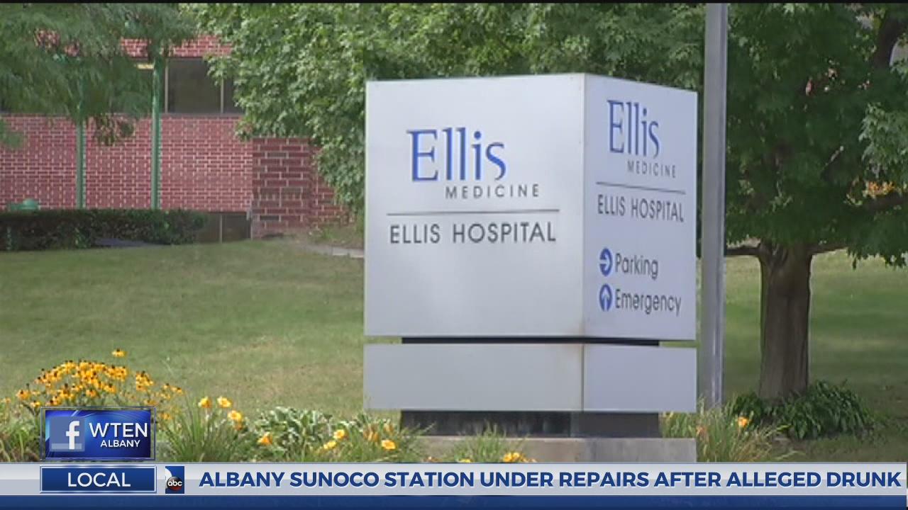 Ellis Hospital getting $350K for mental health services