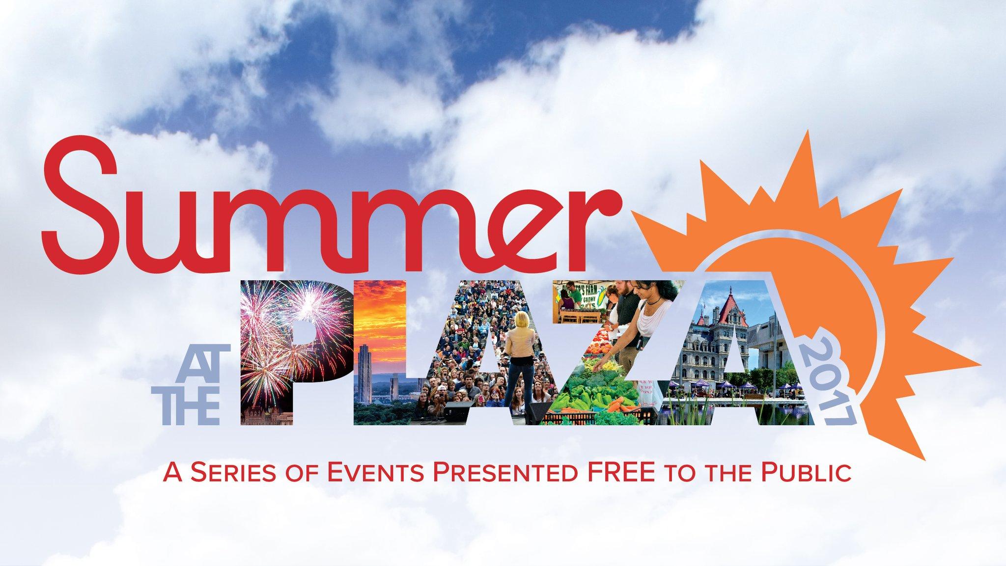 Summer Plaza_588534