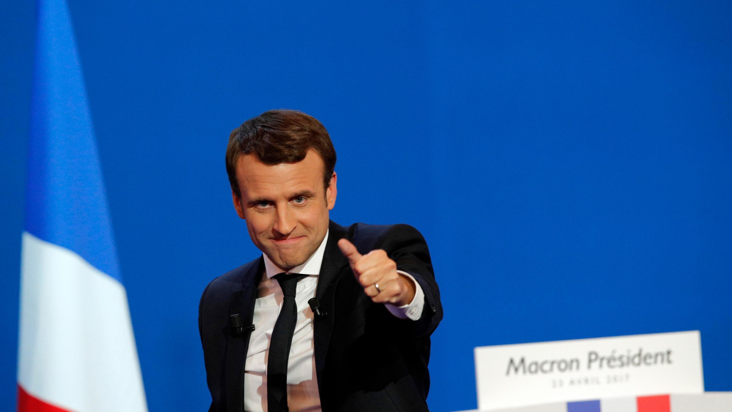 France Election_578900