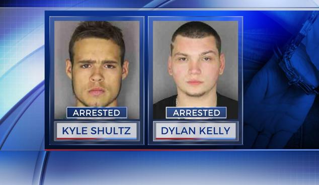 shultz kelly rape arrest_583290