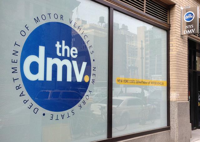 DMV generic