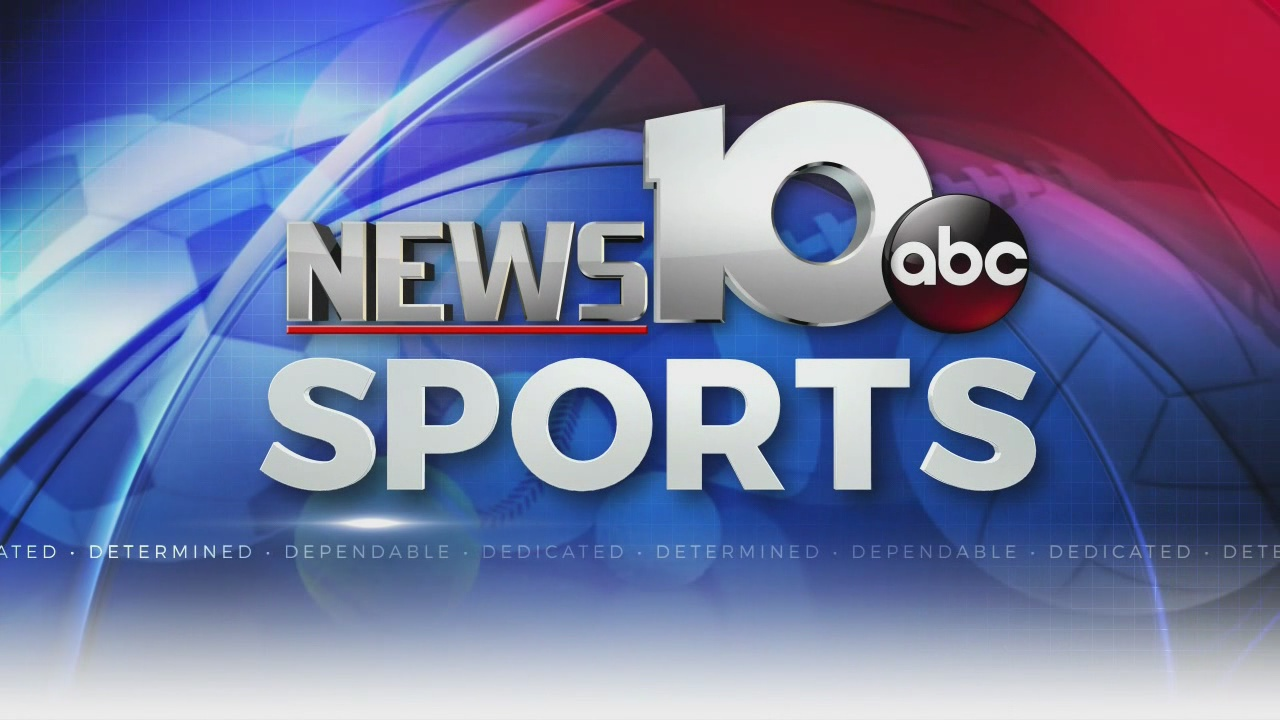 NEWS10 ABC Sports 6/25