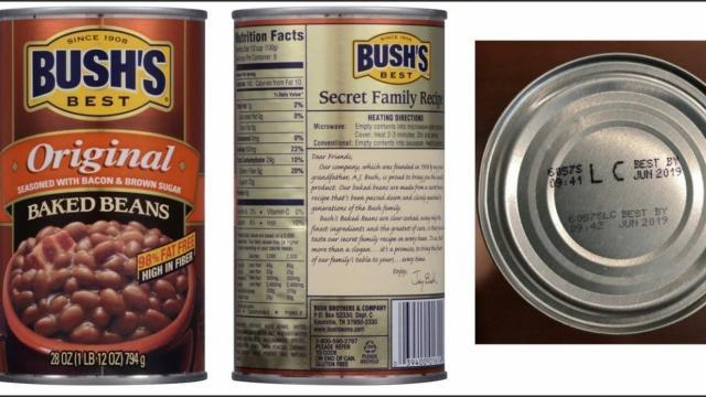 Bush Beans_610394