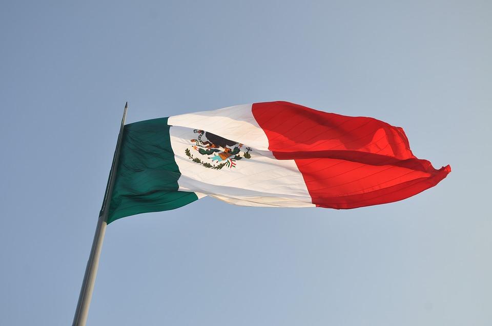 Mexico Flag_611839