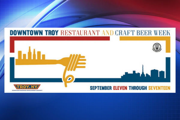 Troy Restaurant Craft Beer Week_630445