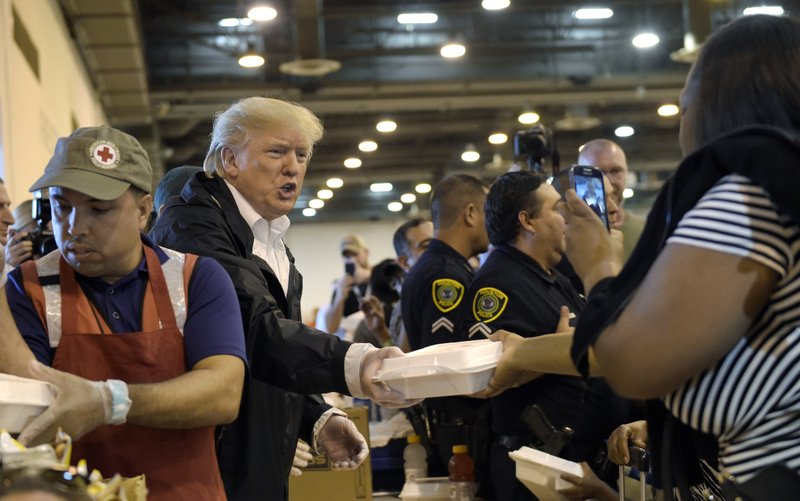 Trump Harvey Relief_626884