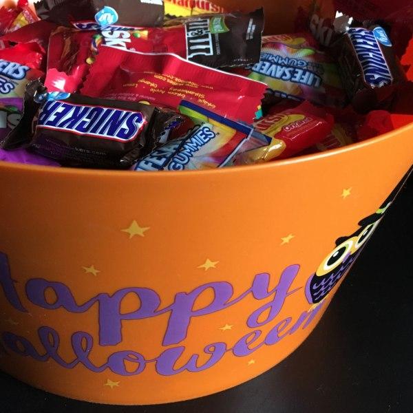 Halloween candy_490222