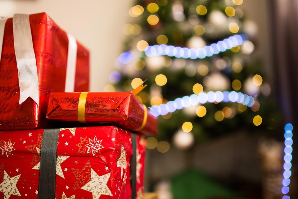 Christmas Gift_663545