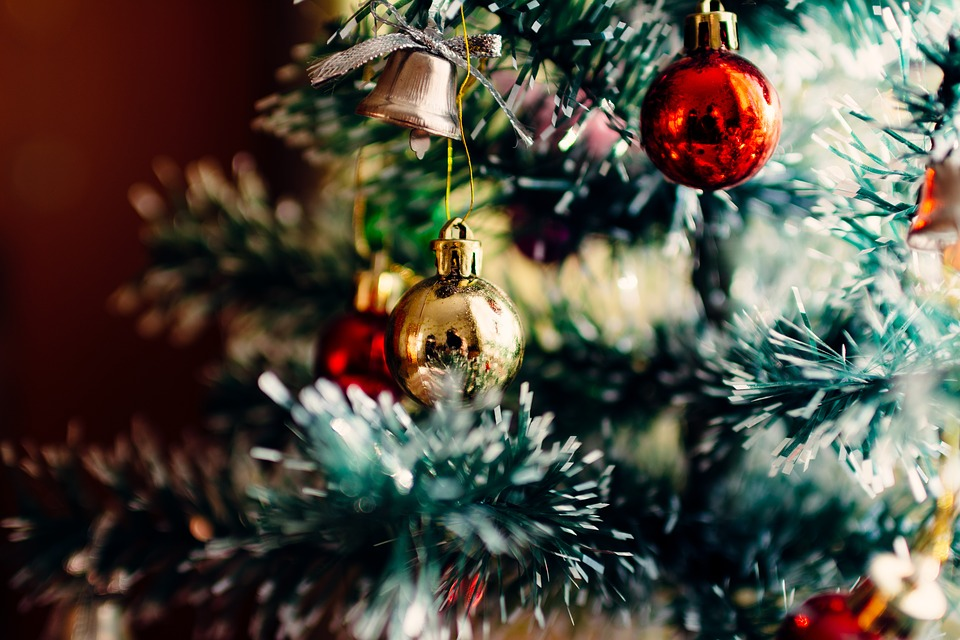 Christmas Tree_663165