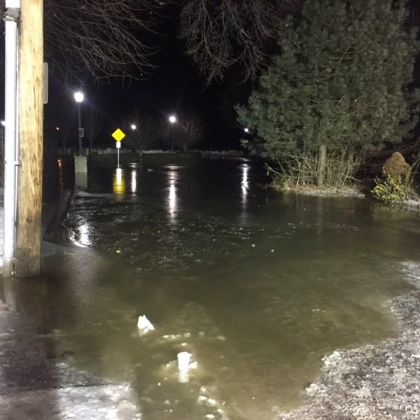 Stockade (Schenectady) flooding 1-13-17_684765