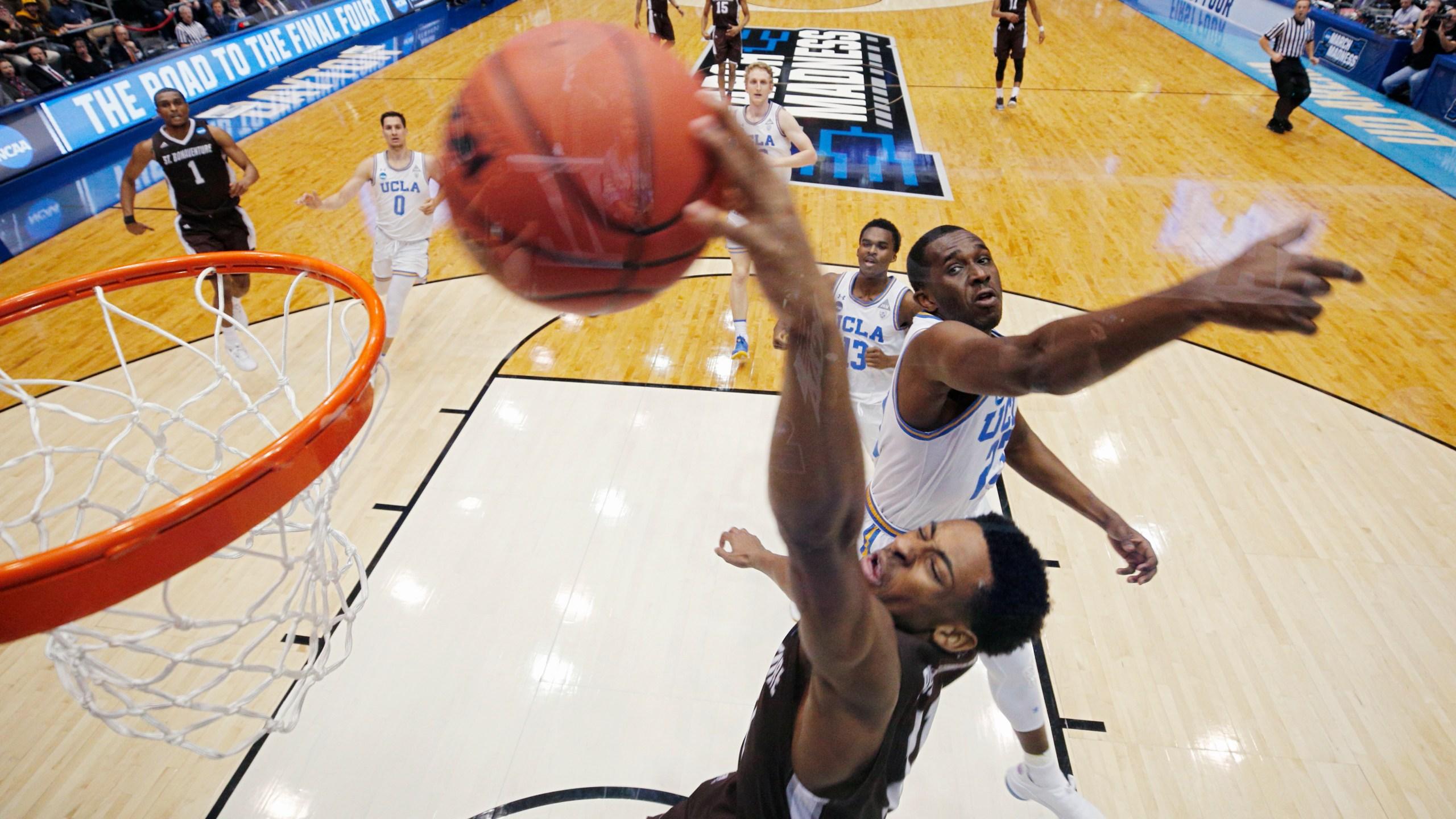 NCAA Basketball Tournament - First Four - Dayton_712698