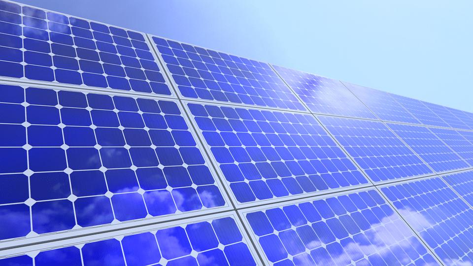 Solar Panel_448697