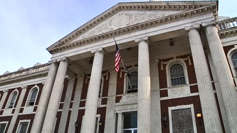 Schenectady City Hall