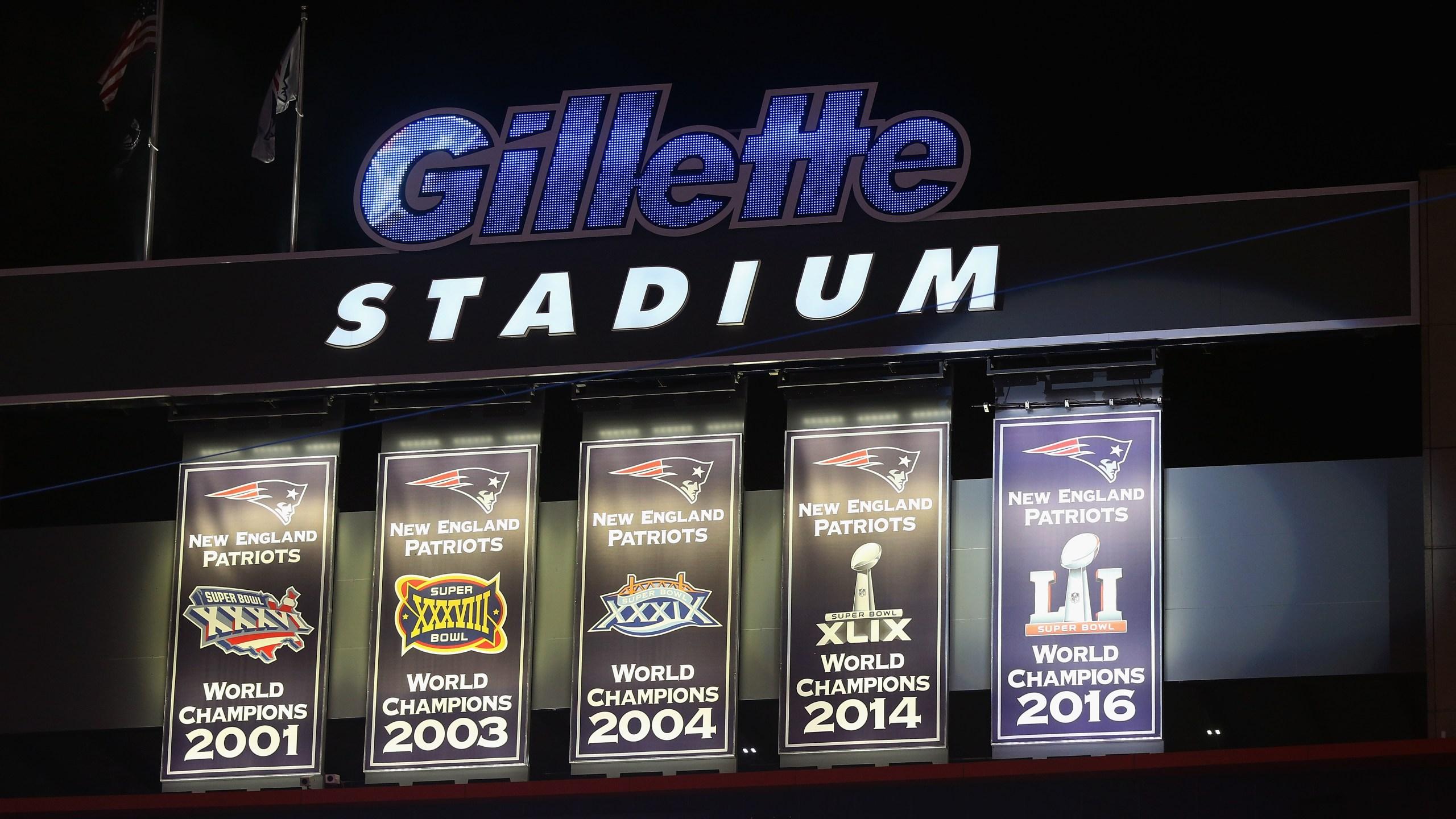 Gillette Stadium _1530630099412