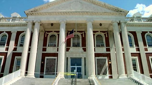 schenectady city hall code violations_200443
