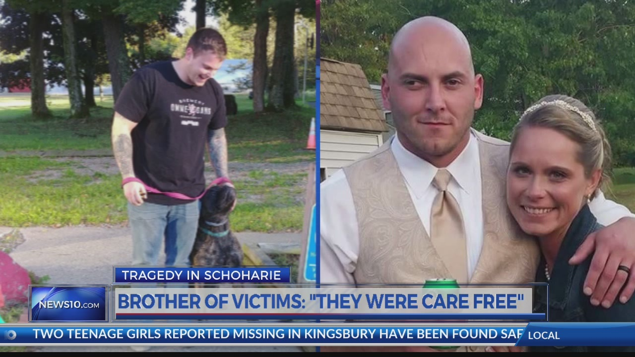 Brother of Schoharie limo victims says family still in shock