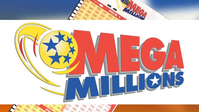 Most common Mega Millions numbers