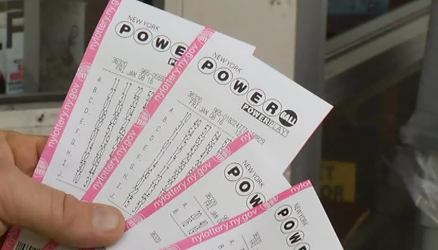 powerball new york_345177