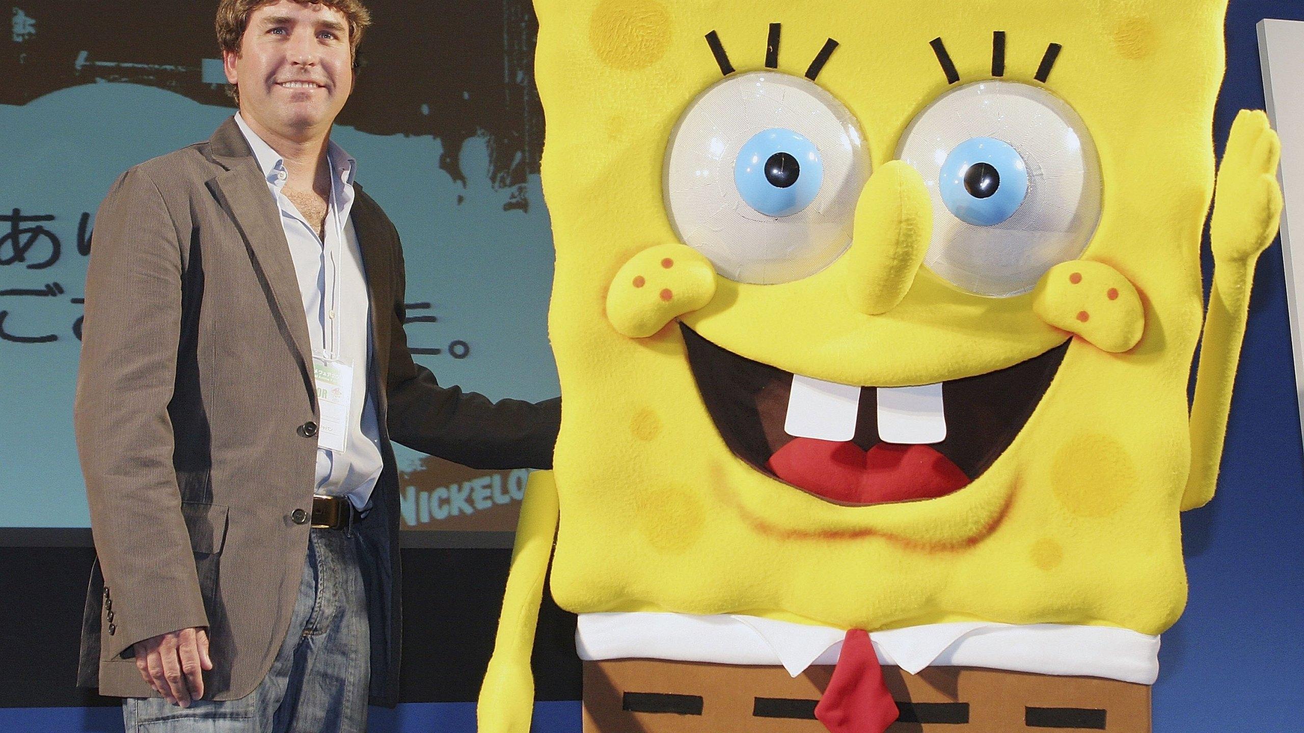 Spongebob Squarepants 57154548JK003_SpongeBob_1543342857434