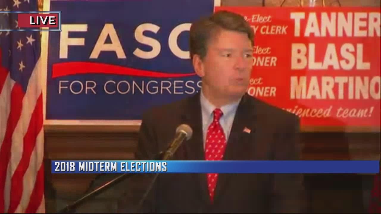 John Faso concedes 19th Congressional district