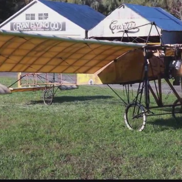 Oldest airplane in the world still flying